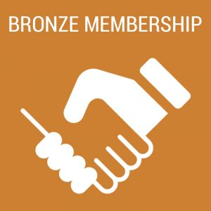 Bronze Membership Sponsorship