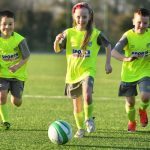 Summer Soccer Schools in Lahinch