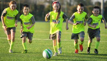 Summer Soccer Schools in Lahinch
