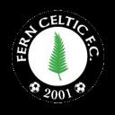 Fern Celtic Football Club Crest