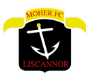 Moher Celtic Football Club Crest