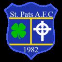 St. Pats Association Football Club Crest