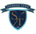 Shannon Town Football Club Crest