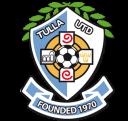 Tulla United Football Club Crest