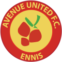 Avenue United Football Club Crest