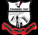 Bridge United Football Club Crest