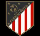 Burren United Football Club Crest