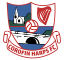 Corofin Harps Football Club Crest