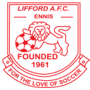 Vectored | Lifford Association Football Club Crest