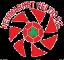 Newmarket Celtic Football Club Crest
