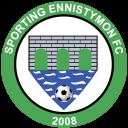 Sporting Ennistymon Football Club Crest 512px