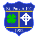 St. Pats Association Football Club Crest