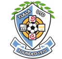 Tulla United Football Club Crest
