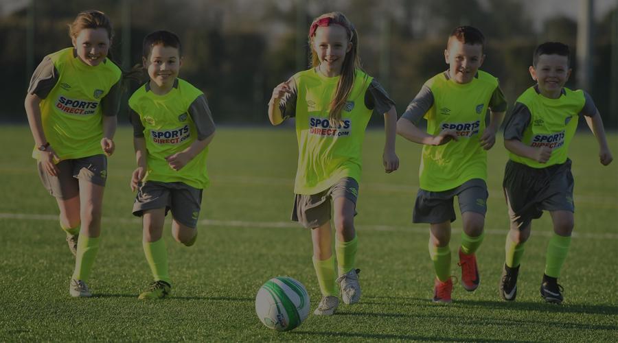 Summer Soccer Schools 2019 Sporting Ennistymon Football Club