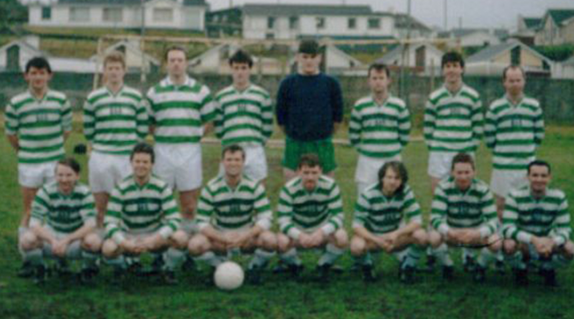 Ennistymon Celtic Photo 2
