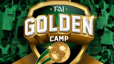 Golden Camp FAI Summer Socccer Schools