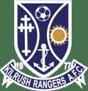 Kilrush Rangers AFC Crest
