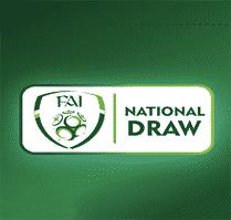 FAI National Draw Tickets