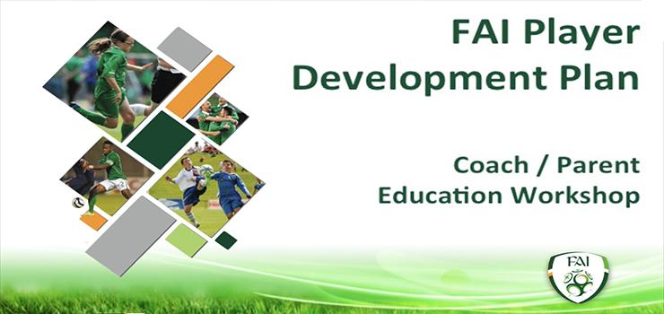 FAI Player Development Plan