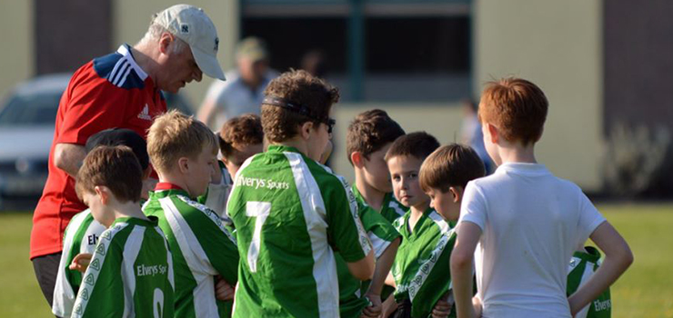How to become an FAI accredited coach