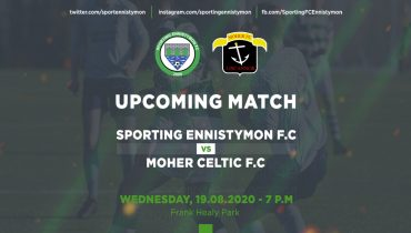 Sporting Ennistymon Vs Moher Celtic Playoff